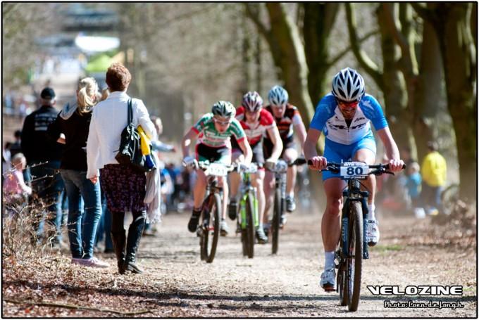 Herinnering - 8 maart: Eénmalige terugkeer Bergrace Off the Road!