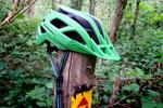 Endura Singletrack: een echte enduro/a helm?