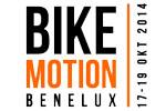 17 t/m 20 oktober: Bike MOTION Benelux 2014