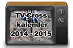 Cyclocross kalender 2014-2015