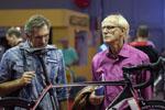 Bike MOTION 2014 – Buurtcafé van fietsend Nederland