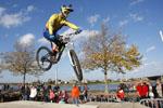 Peerkes Bike Shop City Downhill Nijmegen
