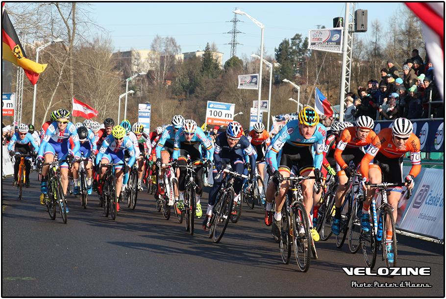 VZ-Tabor_U23-start
