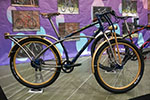 NAHBS : Kentucky fried bikes