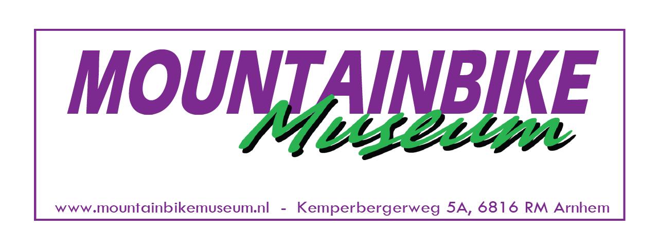 MTBmuseum logo met kader