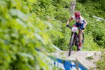 World Cup Albstadt: dag 1