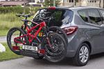 FlexFix: Een fietsendrager van €29.000… boordevol opties!