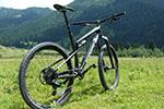 Derby Cycle Ride Expo: Focus Spine en SAM C