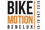 16 t/m 19 oktober: Bike MOTION 2015 – Buurtcafé met indoorparcours