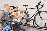Bike MOTION 2015 – Video report 3: Grabbelzak? Gravelzak!