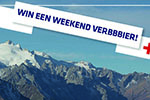 Bike MOTION – Win een MTB-Weekend in Verbier BBB!