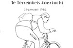 30 jaar geleden: de eerste Terreinfiets-toertocht in Nederland!