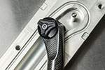 Hope carbon seatpost: zadelpen én piketpaal