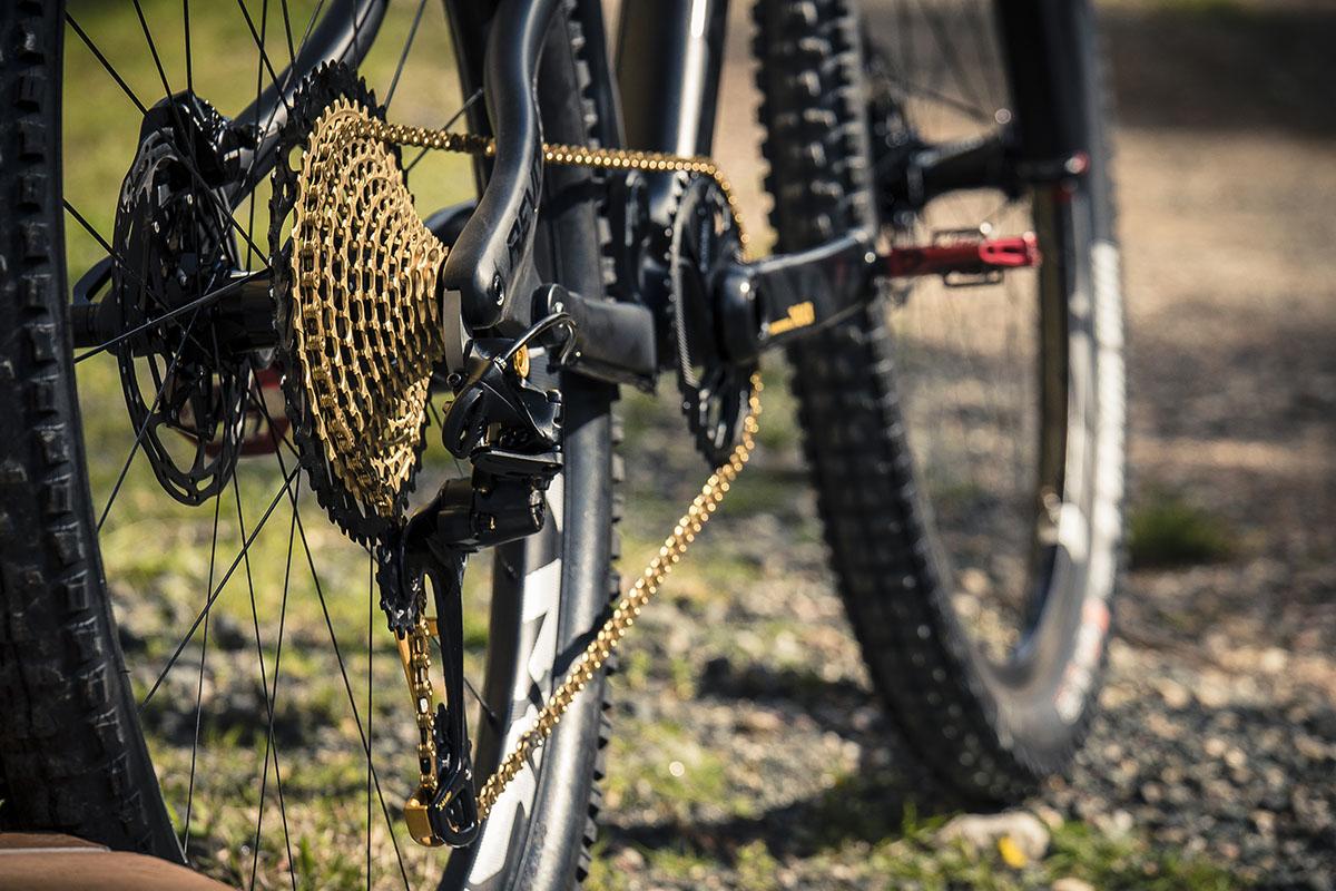 The Best Titanium Bike Parts Manufacturer │ AEROZINE ...