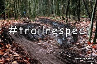 Evil E: Trailrespect – toon respect, krapuul!