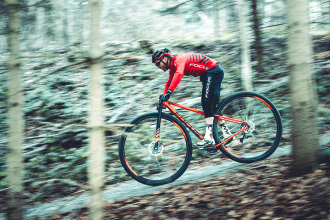 Big Bird: Focus Bikes introduceert een 36er!
