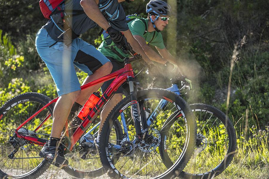 Cube Bikes 2016