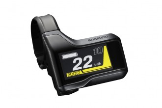 Shimano STEPS E8000: Til je e-bike naar XT niveau