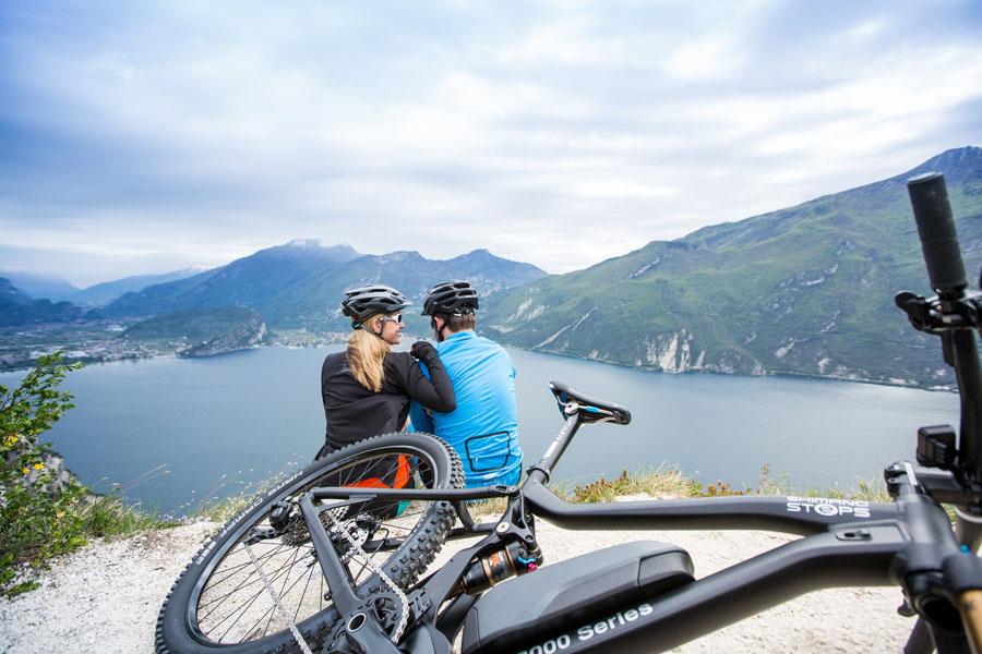 Lichte E Bike : Shimano steps e8000: til je e bike naar xt niveau velozine