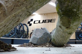 28 mei: Opening Bike2Build Cube Store