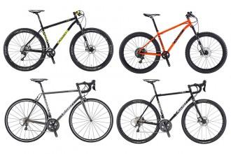Ritchey's nu ook leverbaar als complete fietsen