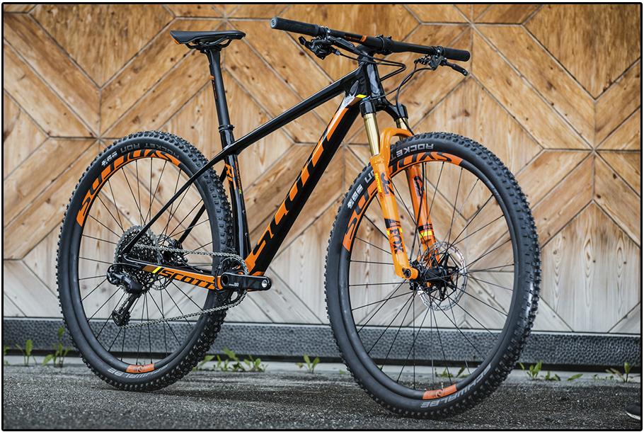 ScaleRC900SL01