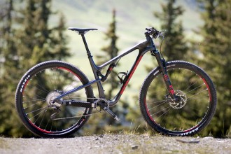 EuroBike Media Days: Rocky Mountain Element 970 RSL