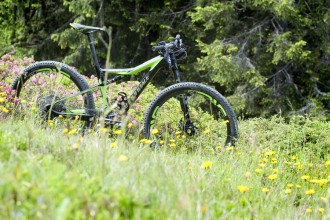 EuroBike Media Days: Cannondale Scalpel-Si Race