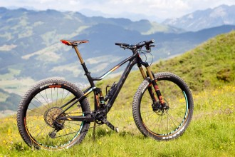 Eurobike Media Days: Scott Spark 900 Ultimate & 700 Tuned Plus