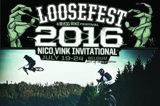 19 tot en met 24 juli: Loosefest 2016 – Nico Vink's airtime feestje…