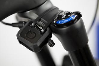 SRAM koopt ShockWiz: Vork en demper tuning real-life op je smartphone