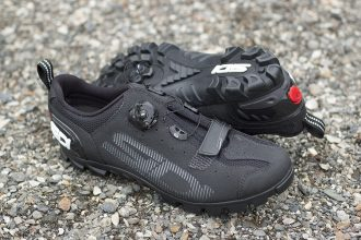 "Sidi SD15: ""Outdoor"" of ""Outduro""?"