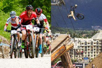 Dit weekend: Olympische Spelen én Crankworx kijken via livestreams