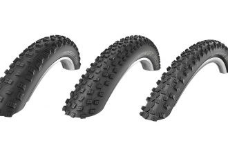 Schwalbe: Rocket Ron, Nobby Nic en Smart Sam 27,5″ Plus-Min banden
