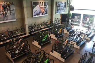 15 oktober: Scott Sports Benelux opendeurdag