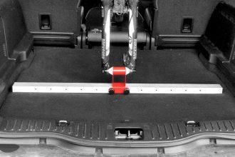 Birepro Cyclestand: Stabiel fietsvervoer ín je auto