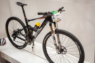 EuroBike 2016 – Cross Country Special