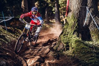 Dit weekend: Wereldkampioenschap 4X en DH Val di Sole