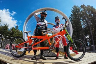 World Cup Vallnord – Andorra
