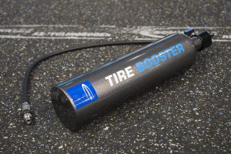 BikeMOTION 2016 – Schwalbe's Tire Booster