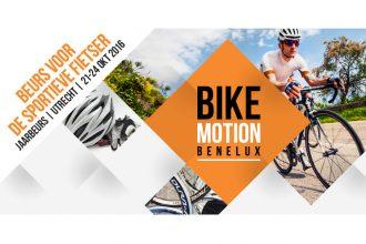 Niet 5x, maar 15x BikeMOTION vrijkaarten vergeven!