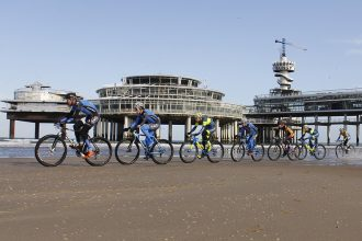 10 december: Europees Kampioenschap Beachracen