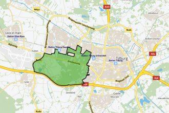 Stadsbos013: Stad, natuur én mountainbikers komen samen