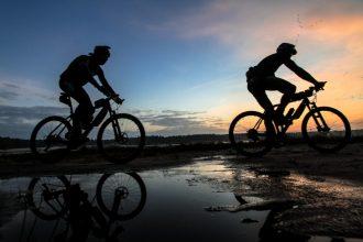 Drenthe 200 Extreme Marathon: gloepens verre