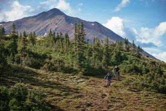 BC Bike Ride North: De ultieme mountainbike vakantie