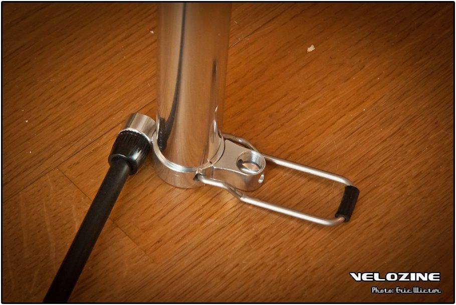 Lezyne micro floor drive hvg velozine for Micro floor