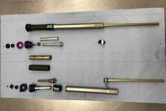 Duurtest: Fast Suspension 3-Way Factory Kit voor RockShox Pike
