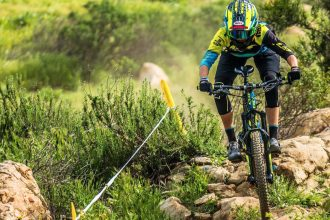 Enduro World Series 2017