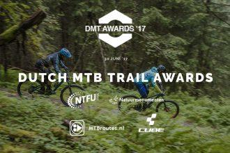 Dutch MTB Trail Awards 2017!
