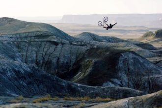 Video vrijdag: it's all downhill from here